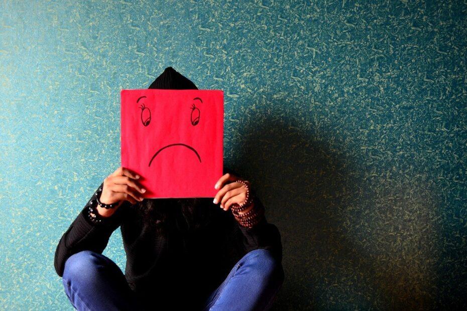 Il circolo vizioso della Depressione